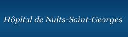 Hôpital de Nuits-Saint-Georges